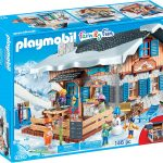 playmobil kids promo