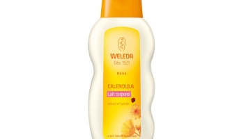 WELEDA – lait corporel 200ml