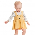 Disney Store Ensemble robe et body Winnie l'Ourson pour bébé