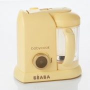 Babycook solo edition limitée yellow gold