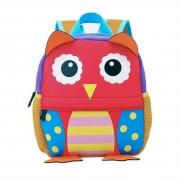 Mini cartable scolaire Litthing