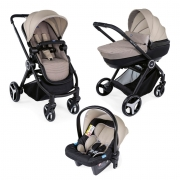 CHICCO – Pack trio poussette