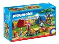 Playmobil Camp 6888