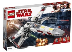 Lego Star Wars Chasseur stellaire 75218
