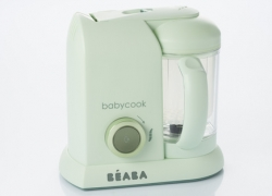 Babycook SOLO Edition Limitée Green Gold
