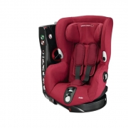 BEBE CONFORT Siège Auto Groupe 1 Pivotant Axiss Robin Red