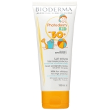 Bioderma – Photoderm Kid – Lait enfants très haute protection – SPF50+