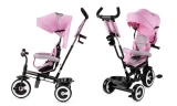 Poussette Tricycle évolutif 2 en 1 Aston Kinderkraft